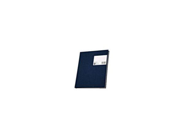 Protokoll EMO 17x21 80g 96bl linjer