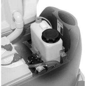 Ecoflex kit NILFISK BA 551/611