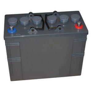 Batteri NILFISK 6V 180 aH tørre