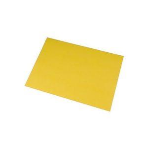 Dekorasjonskartong 46x64cm 220g gul
