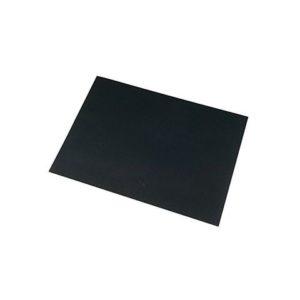 Dekorasjonskartong 46x64cm 220g sort