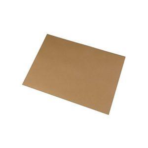 Dekorasjonskartong 46x64cm 220g brun