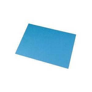 Dekorasjonskartong 46x64cm 220g lyseblå