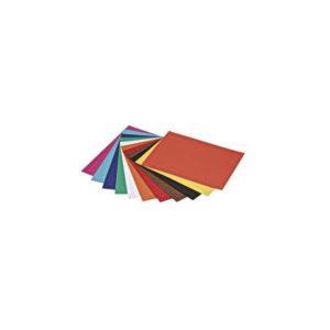 Reklamekartong 35x50cm 300g mørkblå
