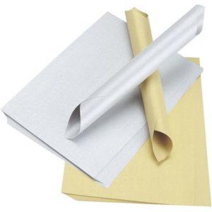Sølvpapir A4 130g (25)