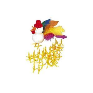 Kyllingføtter par (50)