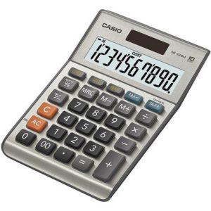Kalkulator CASIO MS-100BM