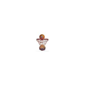 Nett til basketring