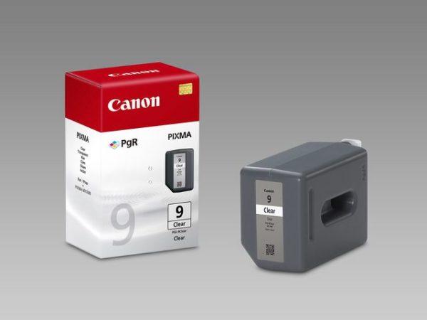 Blekk CANON PGI-9 MBK/PC/PM/R/G (5)