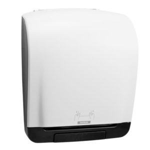 Dispenser KATRIN System Towel hvit