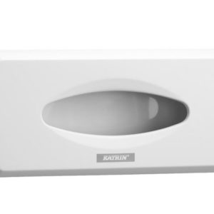 Dispenser KATRIN ansiktsserviett hvit