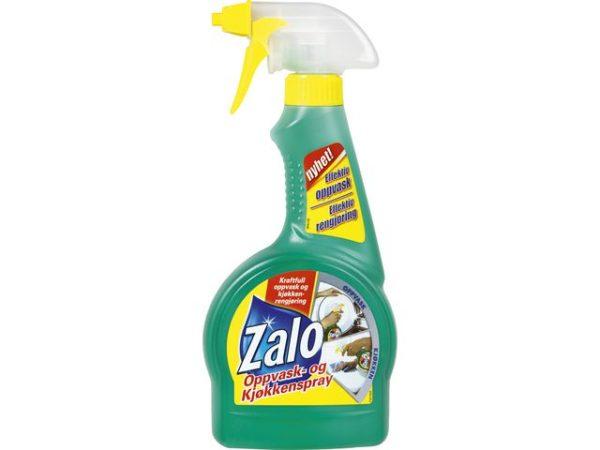 Oppvask- og kjøkkenspray ZALO 0