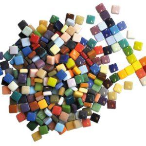 Mosaikkplater 10x10mm (625)