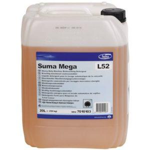Maskinoppvaskmiddel SUMA Mega L52 20L