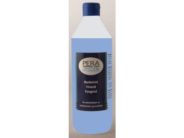 Blandeflaske PeraSafe 1L