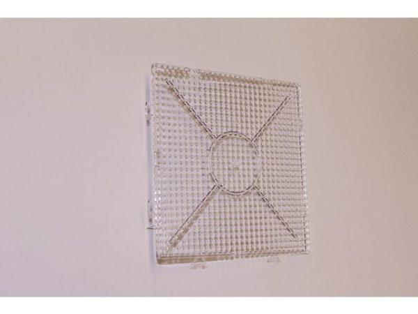 Perleplate byggbar 15x15cm (10)