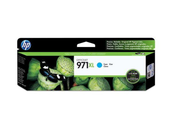 Blekk HP 971XL CN626AE cyan