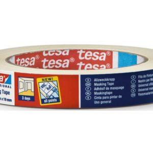 Maskeringstape TESA 19mmx50m