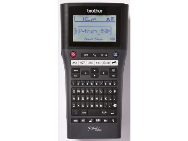Merkemaskin BROTHER PT-H500