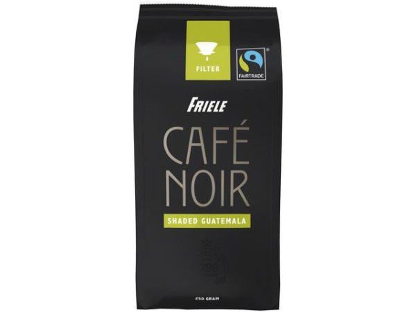 Kaffe FRIELE Fairtrade filtermalt 250g