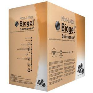 Operasjonshanske BIOGEL Skin 8.0 (50)