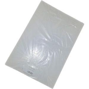 Plakatkartong 35x50cm 405gr  hvit