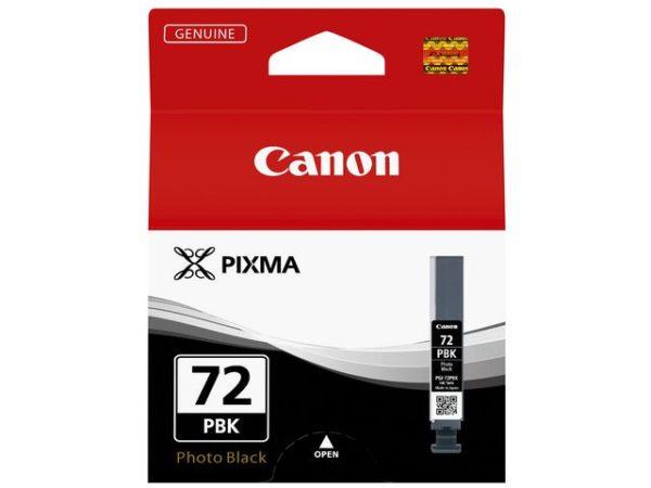 Blekk CANON PGI-72 PBK/GY/PM/PC/CO (5)