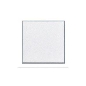 Serviett DUNI 1L 24cm hvit (6000)