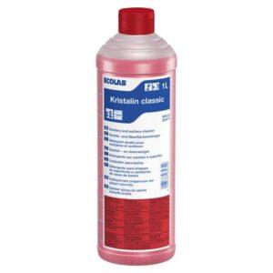 Sanitærrengjøring ECOLAB Kristalin Cl 1