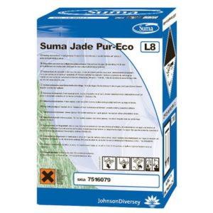 Maskinoppvask SUMA Pur-Eco L8 12
