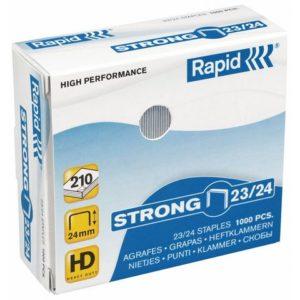 Heftestift RAPID Strong 23/24 (1000)