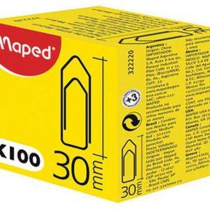 Binders MAPED medium 30mm (100)