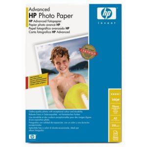Fotopapir HP Q8697A Adv gloss A3 (20)