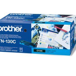 Toner BROTHER TN130C 1.5K blå