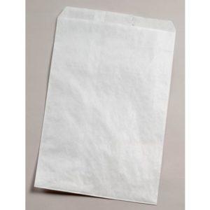 Pose Baker blek kraft hvit 1/2kg (1000)