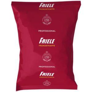 Kaffe FRIELE filtermalt 500g