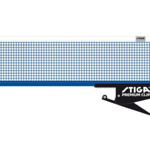 Bordtennisnett STIGA Premium Clip