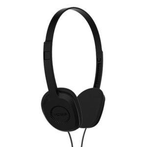 Hodetelefon KOSS KPH8k Svart On-Ear