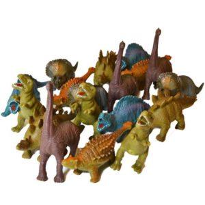 Dinosaurer 15-18cm (18)