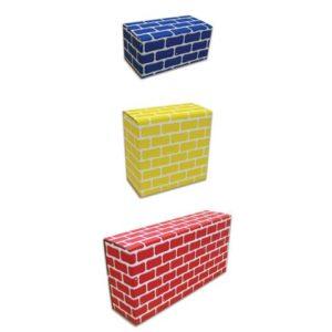 Byggeblokker 3 størrelser (52)