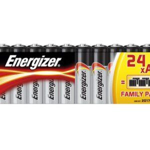Batteri ENERGIZER Classic AA Fam.P (24)