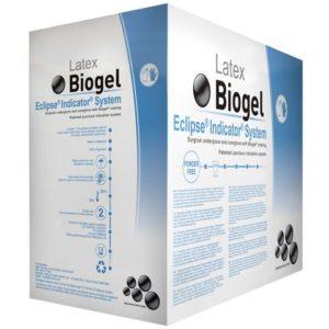 Operasjonshanske BIOGEL Ecl Ind 8.0 (50)