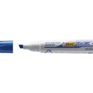 Whiteboardpenn BIC Velleda 1751 blå
