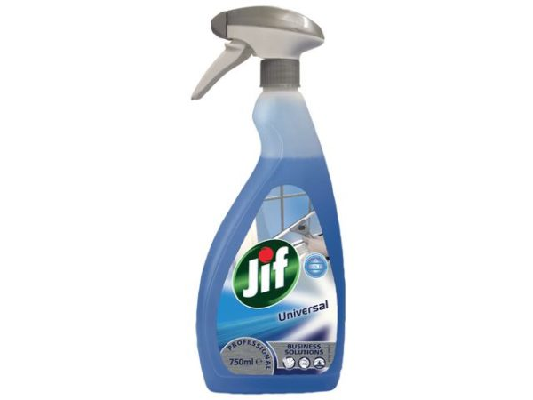 Rengjøring JIF Prof. Universal 0