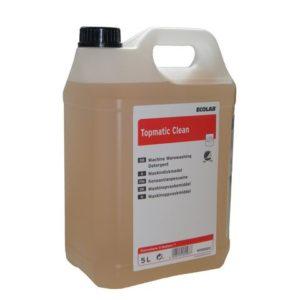 Maskinoppvask ECOLAB Topmatic Clean 5L