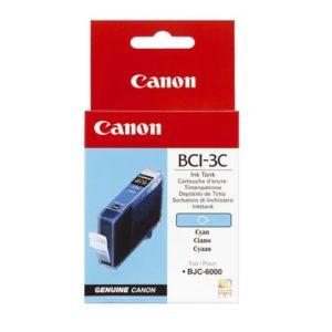 Blekk CANON BCI-3EC blå
