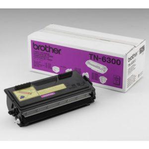 Toner BROTHER TN6300 3K sort