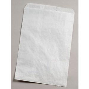 Bakerpose bl kraft 310x450mm hvit (1000