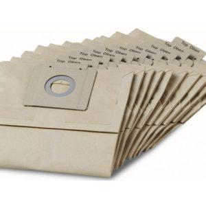 Filterpose KÄRCHER papir T12/1