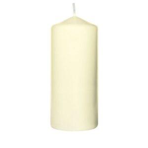 Kubbelys DUNI 80x150mm vanilje